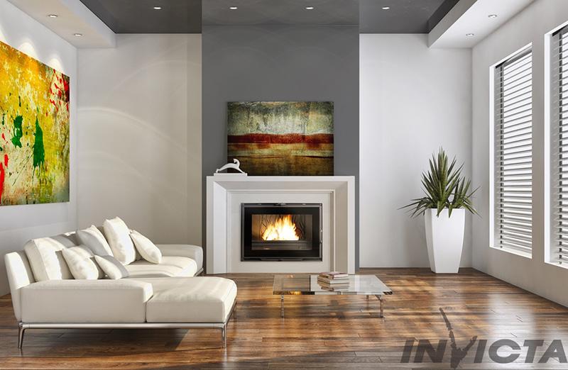 Grand Foyer Insert : Foyers haarden veuillez choisir la marque du foyer ou
